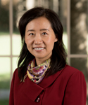 Yu Amy Xia (Associate Professor)