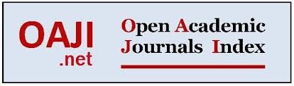 Open Academic Journals Index (OAJI)